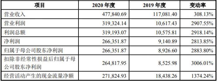 中红医疗(300981):国内丁腈手套行业领先厂商